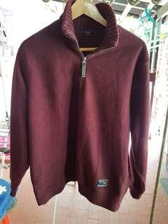 Bossini Winter Sport Jumper BSN For Men.(L Size).