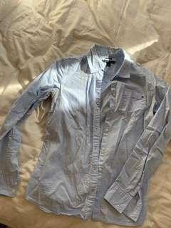Tommy Hilfiger Basic LS shirt