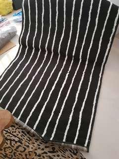 Karpet ikea gorlose 133 x 195 cm