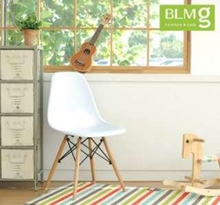 Brand New BLMG Jellya Chair