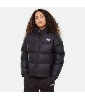 NEW North Face Nuptse Jacket