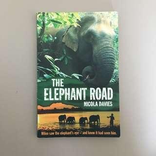The Elephant Road #EndgameYourExcess