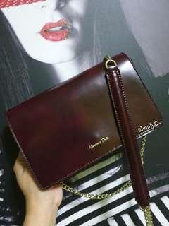 Authentic Massimo Dutti Sling Bag