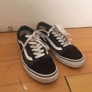 Vans Old Skool size 7