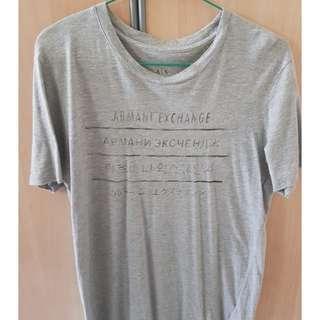 Armani Exchange T-Shirt SizeXS