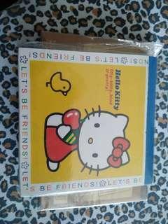 Sanrio Hello Kitty 1998年memo pad