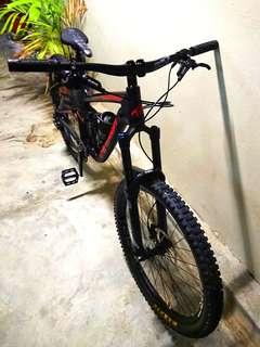 Transition Patrol Alloy Mountain Bike
