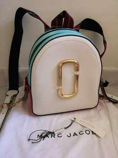 (Negotiable)Marc Jacobs pack shot backpack