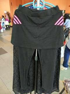 Skirtspant