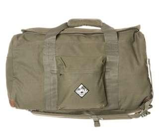 Vans Duffle Bag #ENDGAMEyourEXCESS