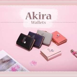 Dompet Akira