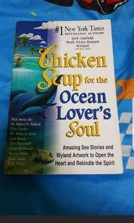 Chicken Soup - Ocean Lover
