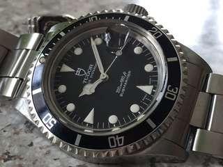 Rolex Tudor 79090