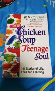 🚚 Chicken Soup - Teenage Soul