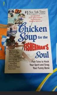 🚚 Chicken Soup - Fisherman Soul