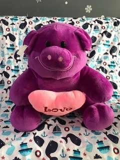 Cute Little Love Pig 🐷