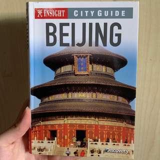 🚚 Insight guide - BEIJING