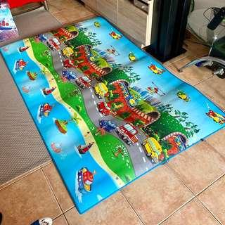 Play Mat (large 2.0 x 1.2 m)