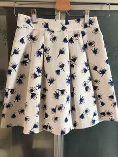 🇰🇷 Floral Skirt 花花裙