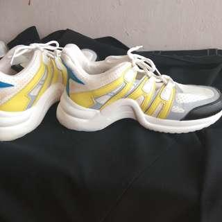 LV Archlight Sneakers KW Import