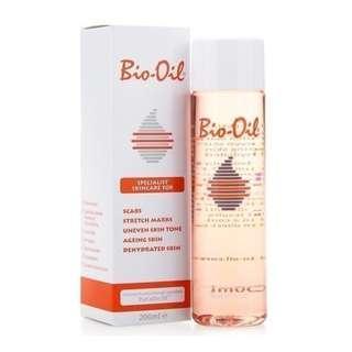 BIO-OIL 百洛油 200ml
