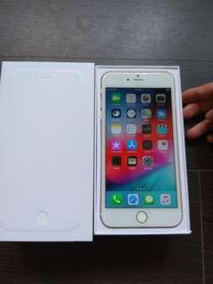New new iPhone 6 Plus 64gb