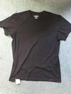 Neighborhood basic t-shirt M BNWOT