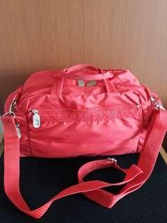 Fila gym duffel bag
