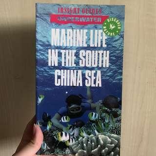 Insight guide - underwater marine life