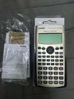 🚚 Financial Calculator