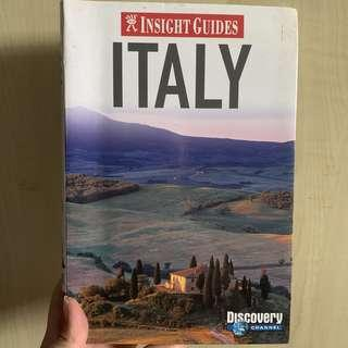 🚚 Insight guide - ITALY