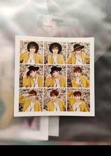 【WTS】BTS Official Album The Most Beautiful Moment Pt. 1 Jimin PC
