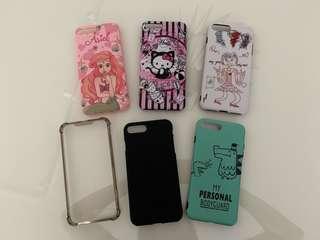 🚚 IPhone 8 Plus cover