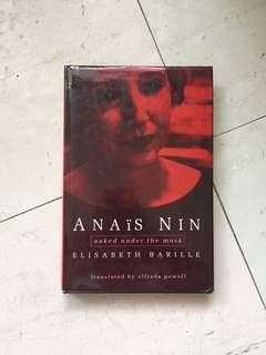 Anais Nin: Naked Under the Mask (Biography)