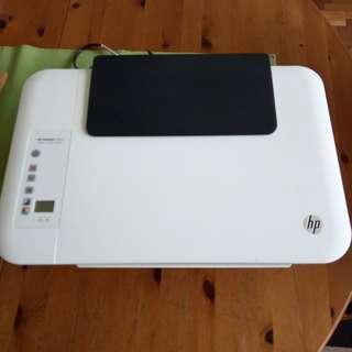 🚚 HP Deskjet 2540 Printer