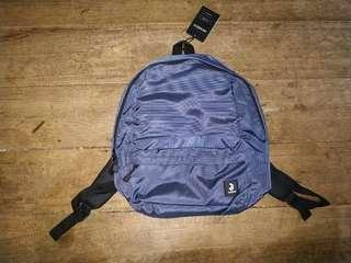 Tas bagpack 3second