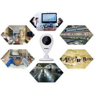 Suitable for Baby/Elder/Pet/Nanny/Office !! IP Camera