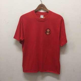 T-Shirt (DOS)