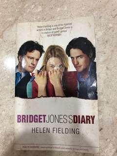 🚚 Bridget jones's diary