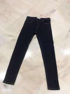 Scarlet Jeans