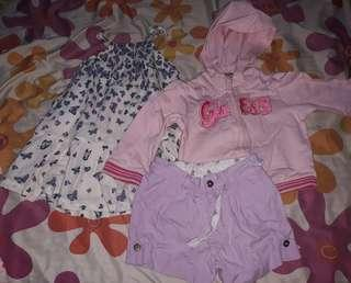 Authentic Old Navy, Guess kids bundle