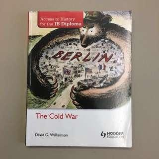 🚚 IB History The Cold War #EndgameYourExcess