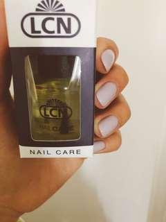 LCN Nail care 潤甲油 16ml