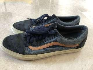 Vans Sneakers - dark blue
