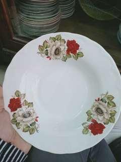 Vintage Plate ocera