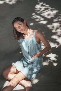 Wear Anika Blanca Dress
