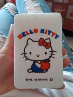 🚚 【Hello Kitty】海綿菜瓜布