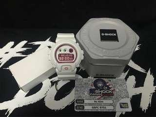 Casio G-Shock DW6900CB-8