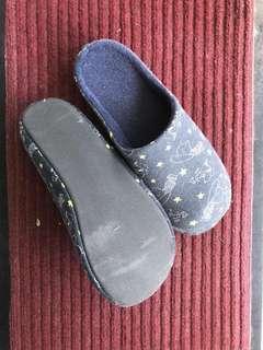 Uniqlo bedroom slipper #ENDGAMEYourExcess