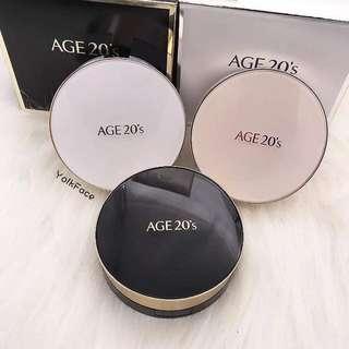 Age'20 Powder